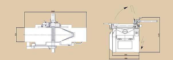 TP300 габ
